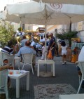 Manfredi's Bar