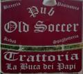 Old Soccer Pub & Trattoria